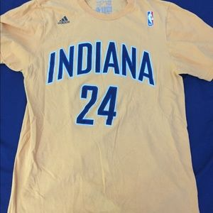 Adidas Indiana Pacers Paul George Shirt